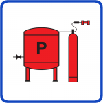 Wet and Dry Chemical System